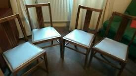 Set chairs