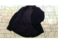 Max women's fitted blazer