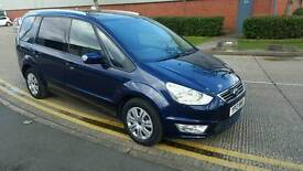 Quick Sale Ford Galaxy PCO Ready Automatic 2013