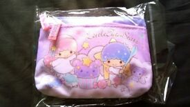 New Little Twin Stars Coins Bag