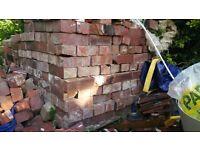 1930s Newburn Bricks