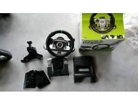 X box 360 wheel