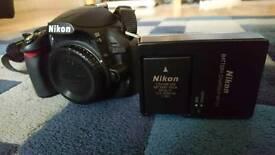 Nikon D3100 DSLR (Body Only)