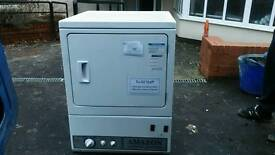 Commerical gas heated tumble dryer rrp 4000