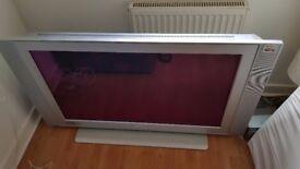 """Plasma TV , Panasonic 42"""""""