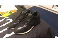 Louis Vuitton shoes size 10uk