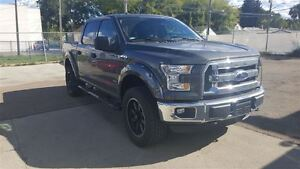 2016 Ford F-150 XLT | Custom Lifted Truck | Call Today!