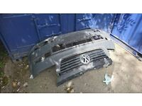 T5 front bumper & grill