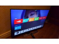 SONY 49-inch SUPER Smart 4K UHD HDR LED ANDROID TV-49XD8099,built in Wifi,EXCELLENT CONDITION