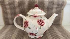 Emma Bridgewater 4 cup teapot
