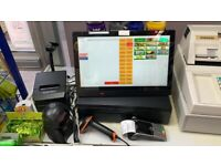 Complete Package Epos Till System