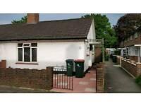 One Double Bedroom Semi Detached Bungalow For Rent