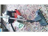 Henry Hoover HRV 200-11 with instructions, tools and 2 spare bags. Virtually unused