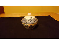 Oriental bowl by Churchill England. Only £4