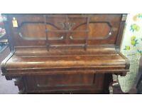 Wetenhall Newsouthgate.N Piano
