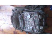 KombatUK 28L Assault pack