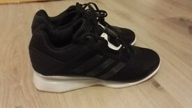 Adidas leistung 16II weightlifting squat shoes