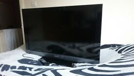 "Sony Bravia 37"" KDL-37EX403 Full HD 1080p Widescreen LCD TV (Spares/Repair)"