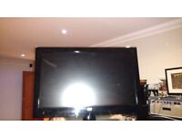 "Bush 22"" Freeview HD TV"