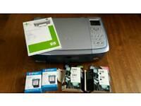 HP PSC 2350 Printer Copier & Scanner