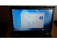 Lenovo ThinkPad T420 Laptop Core i5 2.5Ghz, 4GB, 320GB HDD, Win 7 Pro