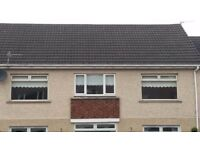 3 Bedroom Flat next to Airdrie Town Centre