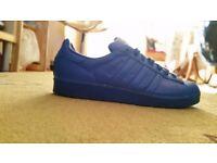 Adidas Superstars - Good Condition - Size 9