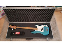 American Fender P Bass