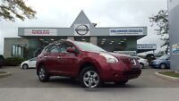 2010 Nissan Rogue S *AWD,Remote Starter*