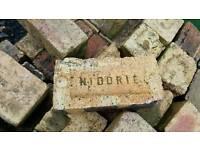 Niddrie bricks