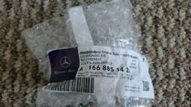 GENUINE Mercedes M class rear towing eye cover