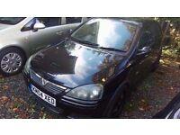 Vauxhaul Corsa SRI 1.8 16v FULL LEATHER FSH