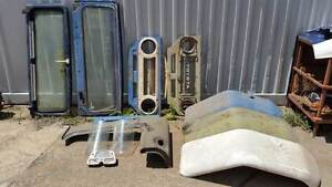 40 SERIES LANDCRUISER PARTS Mount Louisa Townsville City Preview