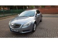 Vauxhall Insignia 2.0 CDTi 16v Exclusiv 5dr Automatic 2009