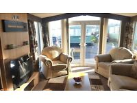 Static Caravan For Sale in Morecambe - 12 Month Season - 5 Minutes to the Beaches of Morecambe Bay