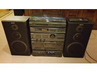 Sony Stereo Original