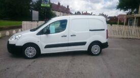***NO VAT*** peugeot partner citroen berlingo 1.6hdi 850 90bhp