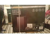 Russell hobbs drinks cooler.. NEW