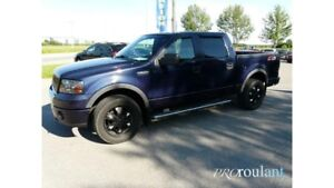 2006 Ford F-150 FX4**CUIR,TOIT,SUPER CONDITION**