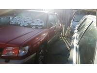 Subaru forester 2002 breaking for parts