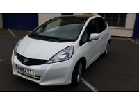 Honda jazz 1.4 low mileage full service history excellent condition