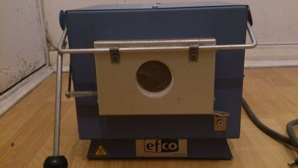 Enamelling Kiln - EFCO 110