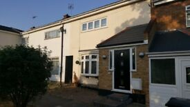 2 bedroom terraced house for sale in Harlow - must see !