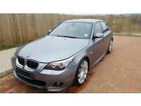 BMW 5series 520d Facelift