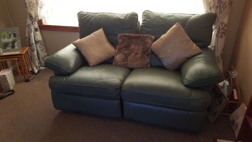 3 & 2 seater recliner sofas
