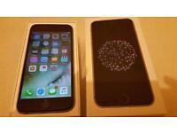 iPhone 6 , 16gb unlocked