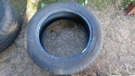 235 55 18 tyres falken toyo cooper