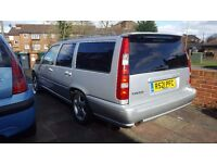 Volvo t5 phase 1 pre me7
