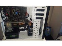High End Gaming PC/Workstation. *Specs Inside*