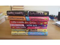 Cathy Cassidy Books for Sale